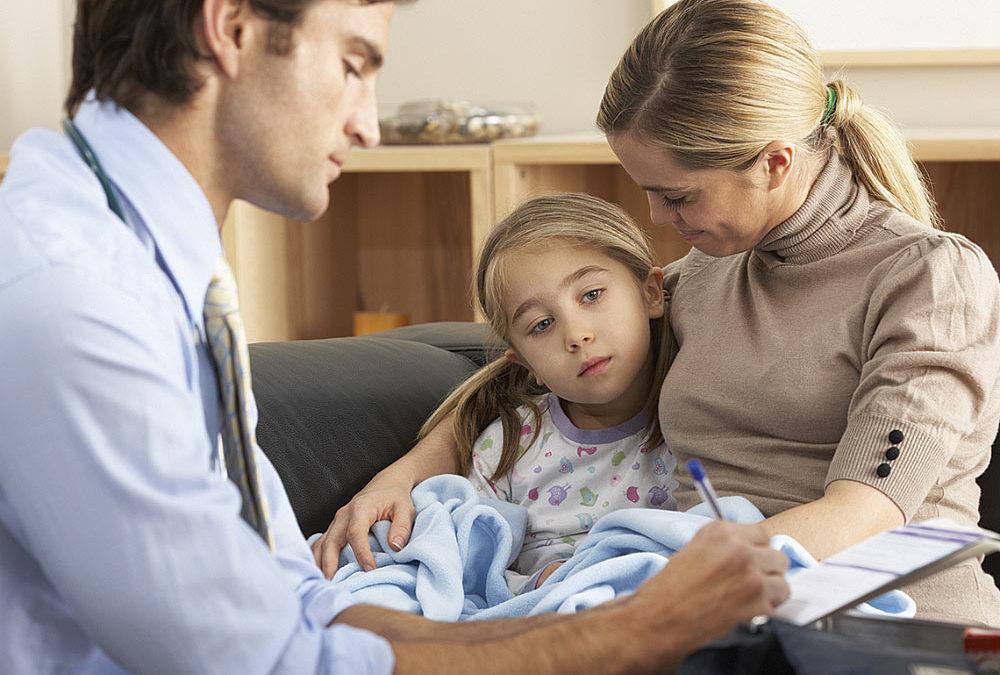4 ting du skal vide om børn, ulykker og forebyggelse