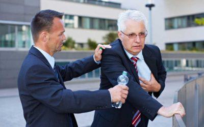 5 ting du bør vide om arbejdsulykker og førstehjælp på arbejdspladsen