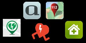 4 sundheds apps du skal ha